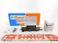 CJ7-0,5 # Roco H0 46960 Train de Marchandises Cambuse Sputnik Sans Jeux Dc / 2L,