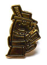 Pin Spilla Olimpiadi Barcelona 92 – Mascot Cobi Press
