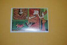 les 12 travaux d Astérix autocollant dargaud 1976 nr 106