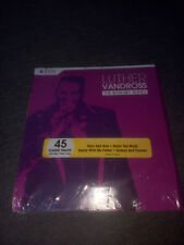 LUTHER VANDROSS the box set series 4 CD SEALED