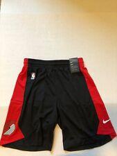 Nike Portland Trail Blazers NBA  Men's M Shorts 866971-010