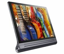 Lenovo Yoga Tab 3 Plus 32GB, WLAN + 4G (Entsperrt), 25,7 cm (10,1 Zoll) - Pumaschwarz