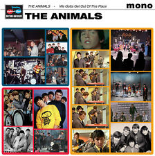 The Animals - We Gotta Get Out Of This Place radio & TV 1965 LP RSD 2016 sealed