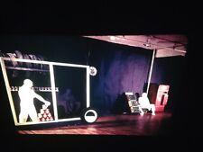 """George Segal """"Gas Station"""" Pop Art 35mm Slide"""
