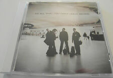 U2 - All That You Can Leave Behind (CD Album 2000) Used very good