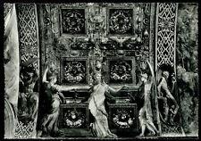 cartolina PARMA chiesa di s. maria della steccata,tre vergini saggie,rosoni