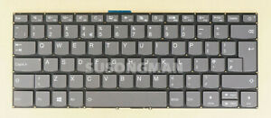 UK Keyboard For Lenovo ideapad 320-14isk 320s-15ast 320s-15abr Laptop backlit