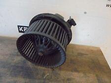 moteur du ventilateur de chauffage Renault Modus  1.5dCi 63kW K9K772 111047