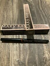 Lot Of 2 Mary Kay Lip Liners Chocolate (New In Boxes) (.01 oz. Each)
