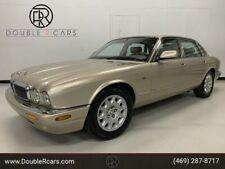 1998 Jaguar Xj Xj8 Only 46k Miles! Clean Carfax, Garage kept