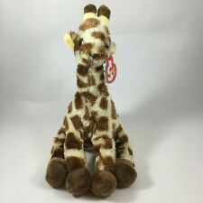 "TY Beanie 6"" Plush GAVIN the Giraffe"