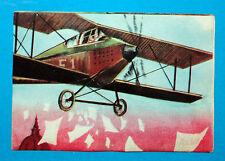 CRONISTORIA MONDIALE Folgore '65-Figurina-Sticker n.106- 1931-Rec