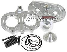 Pro Design Cool Head and Billet 22CC 22 CC Domes Kit Yamaha Banshee 350