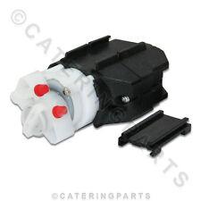 Winterhalter 3102597 / 3102590 Detergente Bomba Dosificadora lavavajillas glasswasher Gs