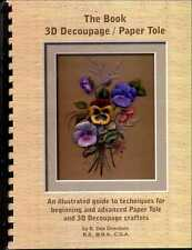 Beginining Paper Tole Book 1
