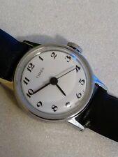 Women's Vintage TIMEX Mechanical Hand-Wind Watch WORKS WELL!