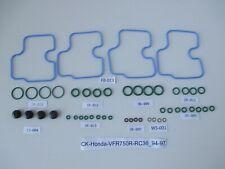 Honda VFR750R RC36 94-97 carb service kit