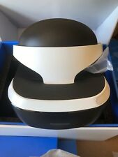 Sony PlayStation VR Headset - BOXED GRADE A!!