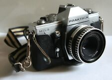 PRAKTICA MTL 3 35mm SLR Film Camera Body Only