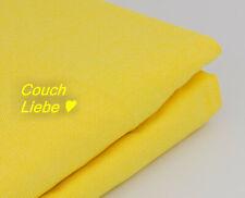 IKEA Bezug für 2er Klippan Sofa in Vissle gelb, Couch Husse, RAR, Wechselbezug