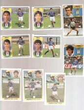 90-91,93-94 y 96-97 Lote Real Oviedo