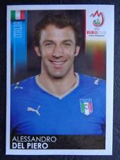 Panini Euro 2008 - Alessandro Del Piero Italia #303