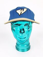 VTG Washington Wizards NBA Hat Cap Licensed Basketball Adidas Flex S/M Climalite