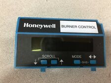 NEW NO BOX HONEYWELL KEYBOARD DISPLAY MODULE ENGLISH S7800 A 1001