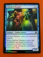 1x Stitched Mangler | FOIL | Shadows over Innistrad | MTG Magic Cards