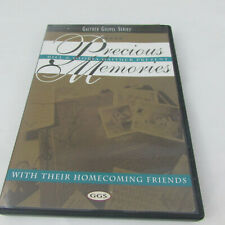 Gaither Gospel Series DVD Precious Memories With Homecoming Friends