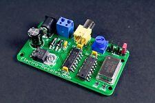 Crystal Calibrator Marker Generator 100, 50 & 25 KHz + Harmonics