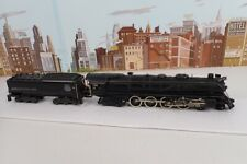 Vintage American Flyer S Gauge No.332 UP Northern 4-8-4 Steam Engine & Tender