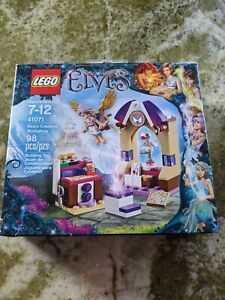 Lego 41071 Elves Aira's Creative Workshop NEW  - SMALL SET