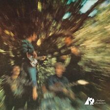 CREEDENCE CLEARWATER REVIVAL Bayou Country HYBRID SACD Analogue Productions NEW