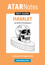 ATAR Notes Text Guide: Hamlet