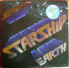 Jefferson Starship - Earth
