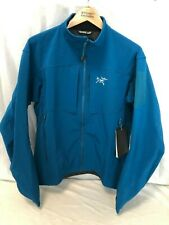 Arcteryx Men's Gamma MX Jacket Large Iliad MSRP $299