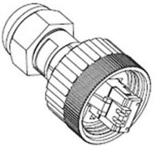MOLEX CÂBLE mâle IP67 RJ45 Connecteur, diamètre 29mm