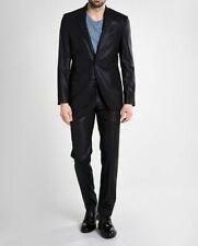 VERSACE COLLECTION 2-Pc Suit - Black - Size UK38