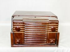 Antique Westinghouse Tube Radio and Phonograph