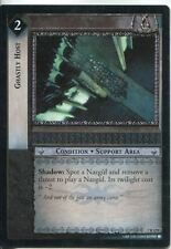 Lord Of The Rings CCG Card RotK 7.R179 Ghastly Host