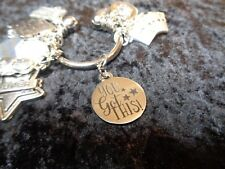 """You Got This!"" -  Motivational Weight Loss Charm for Weight Watchers Ring"