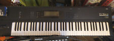 KORG 01/W PRO Keyboard Workstation VINTAGE SYNTH. Used But Fully Working
