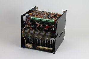 BBC BROWN BOVERI AAD 6301A V4 STROMRICHTER