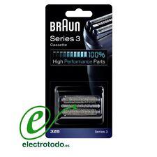 Braun Series 3 Combi Pack 30B 4000 - 7000 Series
