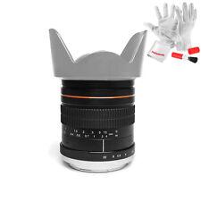 kelda 35mm F2 Full Frame Fixed-focus Lens ultra low Dispersion Ed lens for Nikon