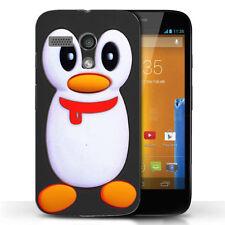 Étuis, housses et coques avec clip Motorola Moto G pour téléphone mobile et assistant personnel (PDA) Motorola