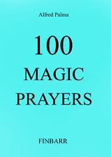 100 Magic Prayers - Finbarr Books -Powerful Prayers - Booklet - Spiritual