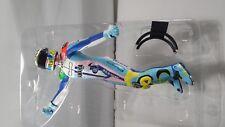 Valentino Rossi.  Figurine MotoGP 2007 Assen.  Minichamps 1/12.