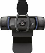 Logitech C920S HD Pro 1080p Webcam Privacy Shutter 960-001257